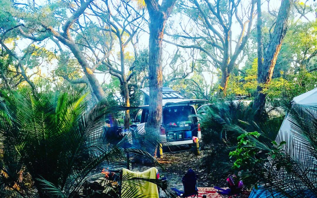 My biggest camping stuff ups so far…