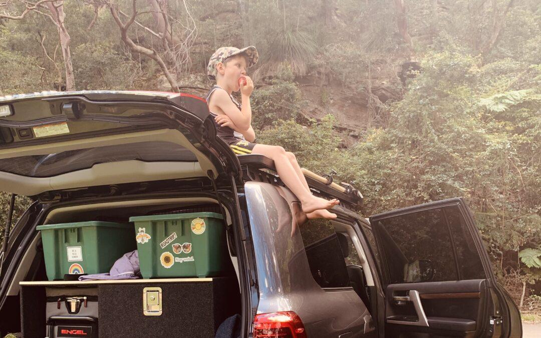 Australian Travel Blogs To Follow…